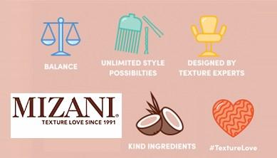 Mizani Curl Products